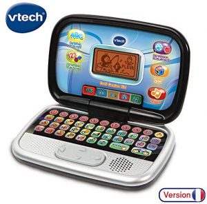 , VTech Ordi Genius Kid, 196305